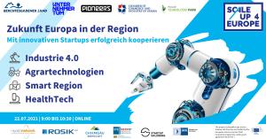 Bild Scaleup4Europe final 2 300x157 - Scaleup4Europe: Zukunft Europa in der Region